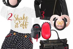 Celebrity Style with Tommee Tippee
