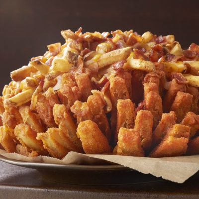 Outback Steakhouse Menu – See What's Bloomin'