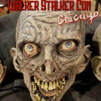 Walker Stalker Con Chicago 2016