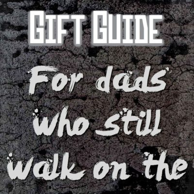 Cool Gifts for Dad – Father's Day Gift Guide for BA Dads