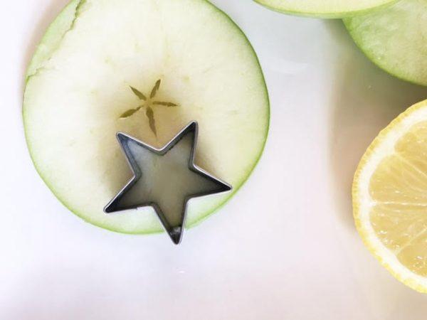 Party Fruit Kabob Recipe - Firecracker Kabobs