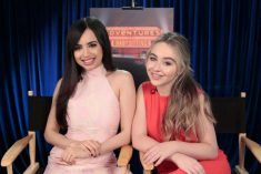 Interview with Stars of Adventures In Babysitting 2016