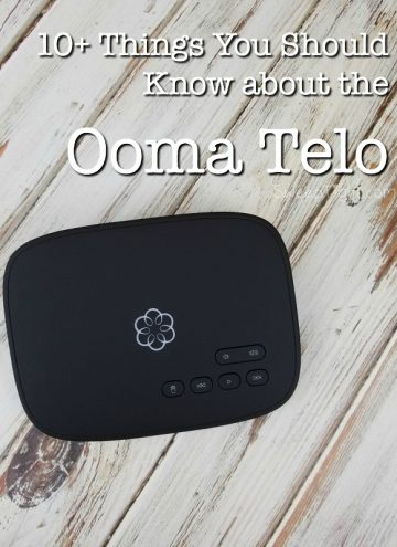 10 Things You Need to Know About Ooma Telo Free Home Phone Service