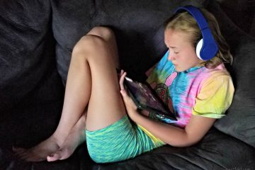 Eye Strain Prevention – Protect Your Eyes From Screen Time Overload