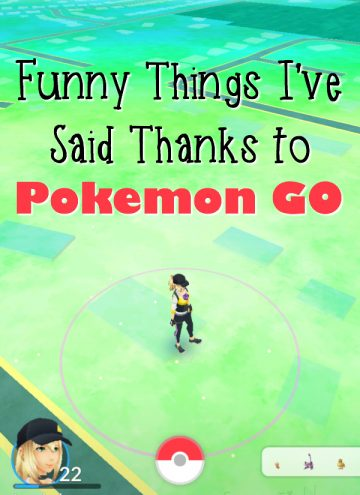 Funny Quotes from Pokemon GO Trainers