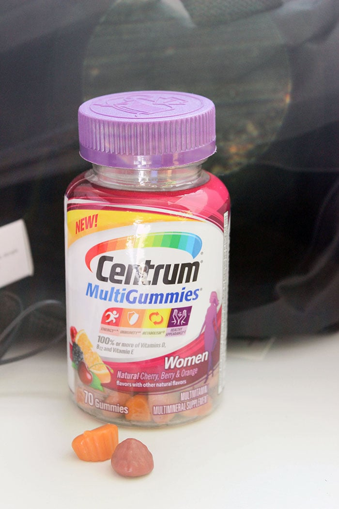 Centrum MultiGummies Savings #CentrumMultiGummies