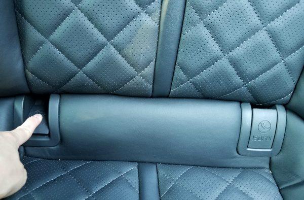2016 Kia Optima Review - car seat safety