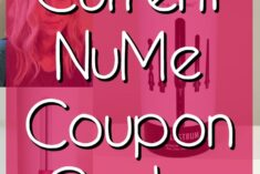 Current NuMe Coupon Codes - Save on Curling Wands