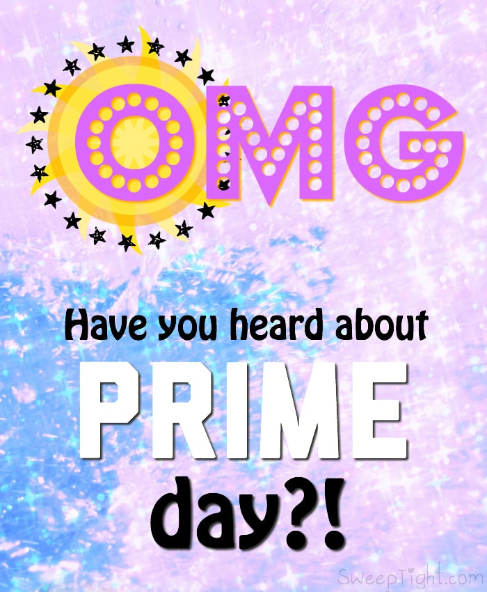 Amazon Prime Day Sales countdown until Prime Day!