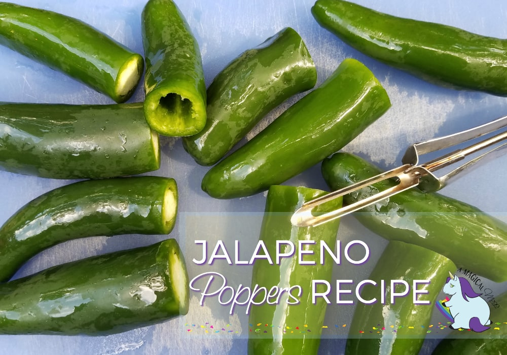 Best Jalapeno Poppers Recipe with Cream Cheese