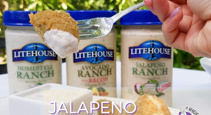 Best Jalapeno Poppers Recipe with Cream Cheese – Giveaway