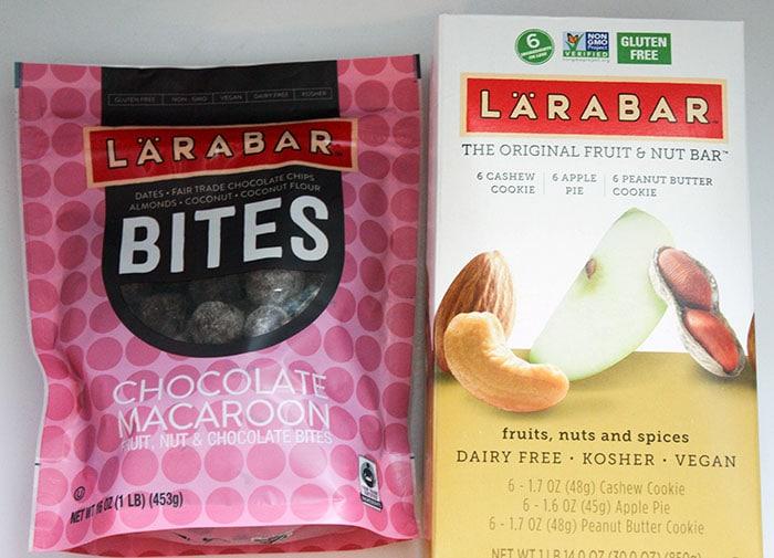 Larabar Products