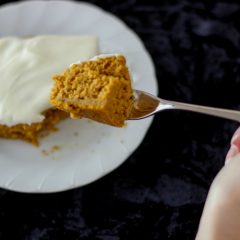 The Best Pumpkin Squares Recipe Ever