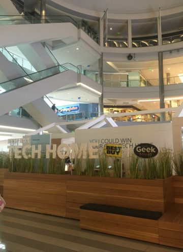 5 Reasons to Visit Tech Home in the Mall of America
