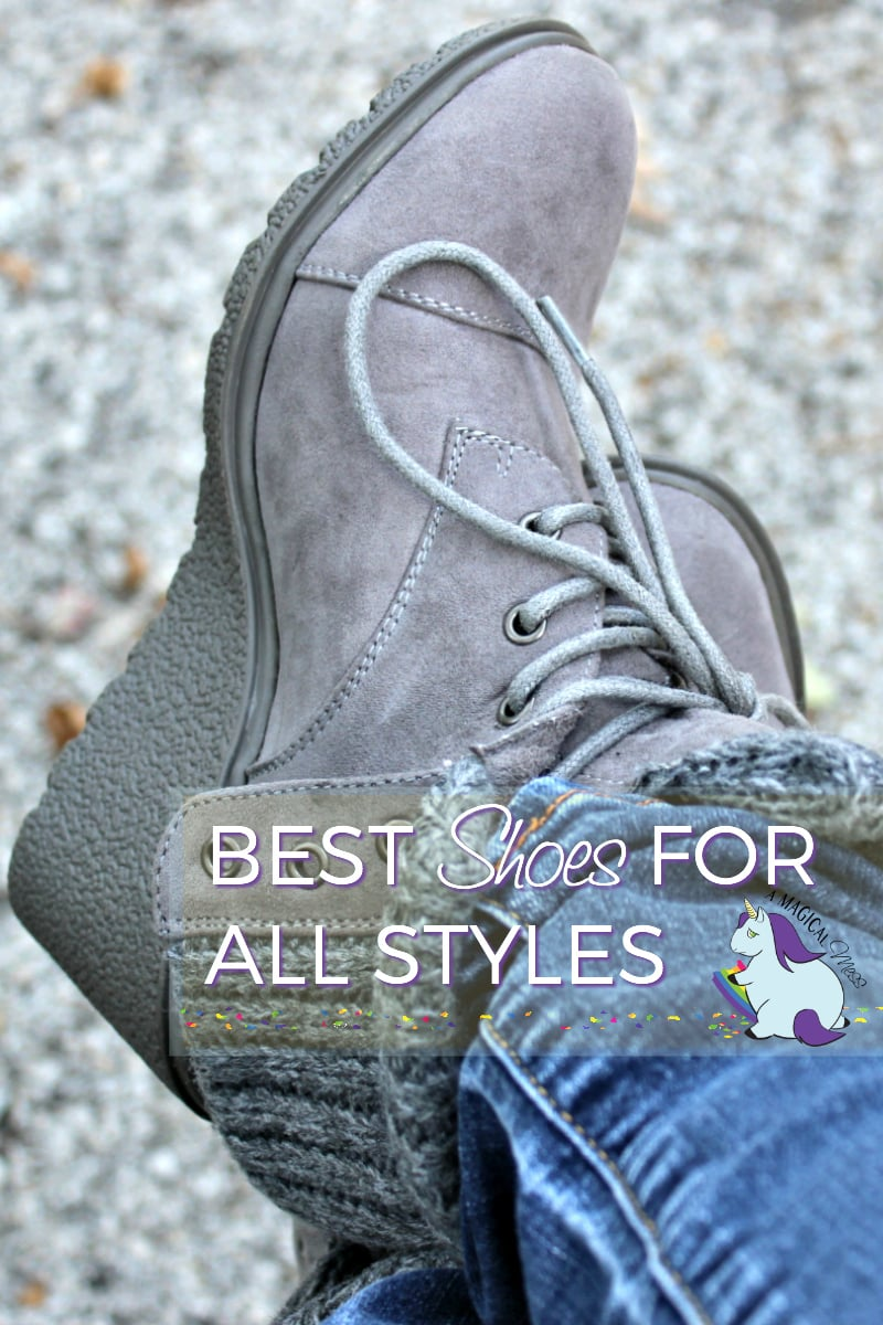 Freaking love these shoes. Women's boots aren't always easy to find. Snagged these for just $10 thanks to VIP service at ShoeDazzle! ad