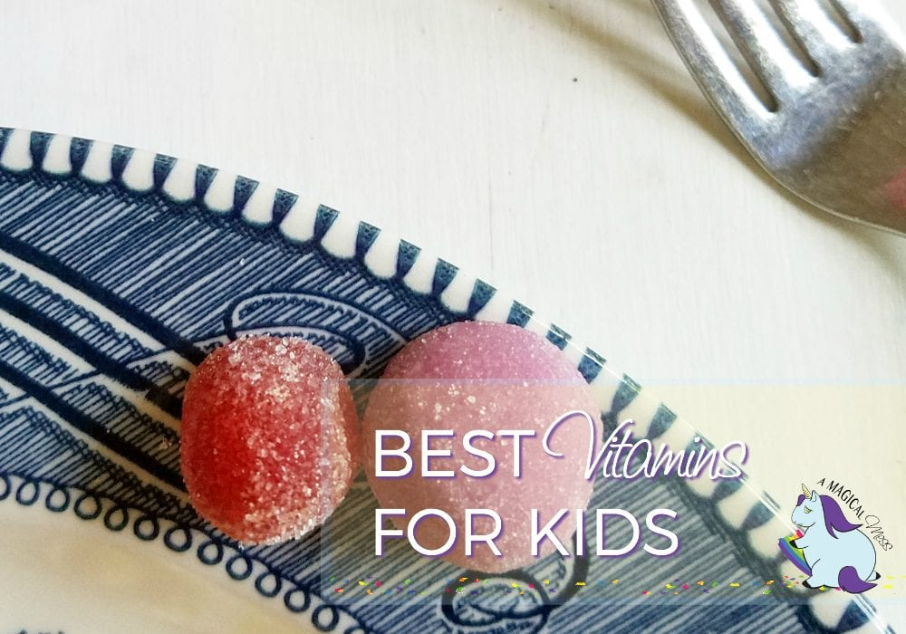 Seriously though, these are the best vitamins for kids EVER! They taste so good! #NatureMadeAtTarget #IC ad