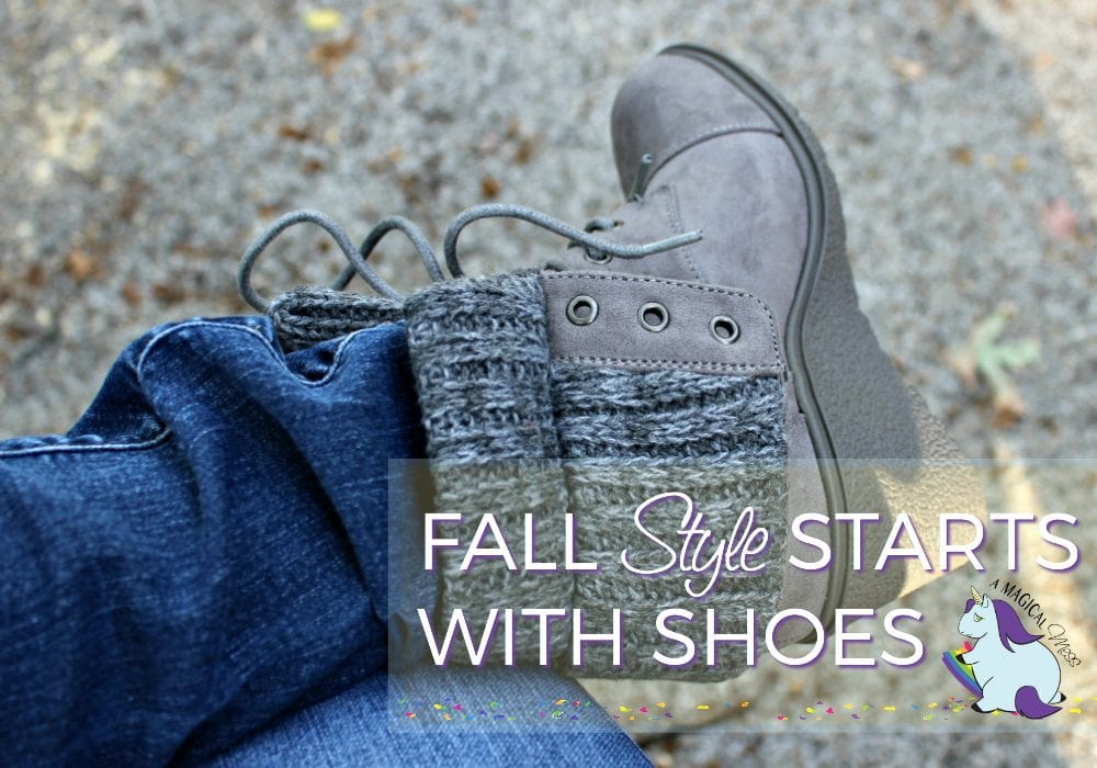 Best Women's boots for all seasons - especially fall.