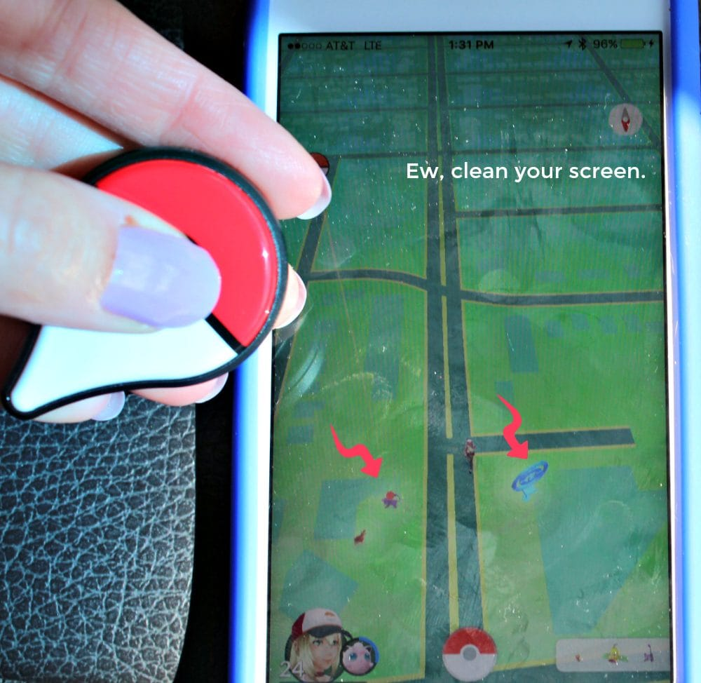 Pokemon GO Plus - our initial thoughts and pros and cons