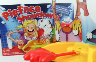 New Pie Face Game settles all our arguments now. #PieFace #IC ad