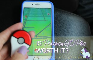 Is Pokemon GO Plus Worth it? My Initial Thoughts