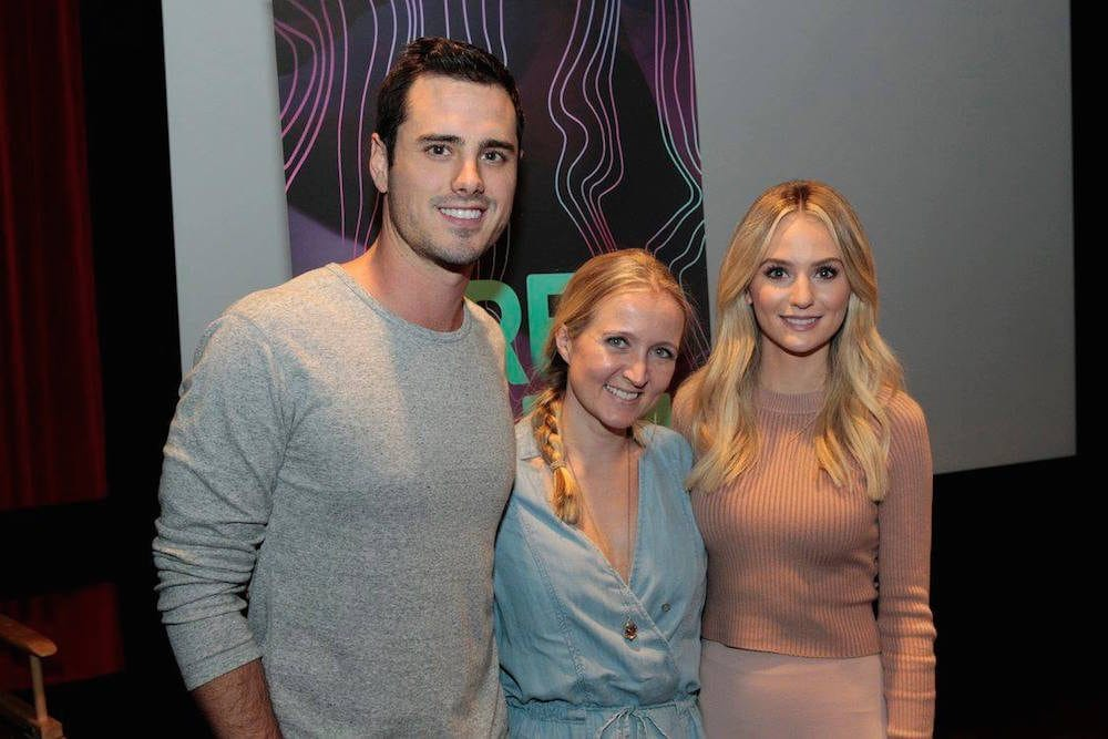 Ben and Lauren: Happily Ever After - Ben Higgens Lauren Bushnell Q & A #BenandLaurenEvent