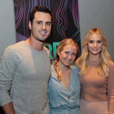 Relationship Goals – Ben Higgins and Lauren Bushnell Q & A