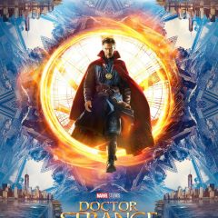 DOCTOR STRANGE Cast Interviews, Pumpkins, Giant Robots and Romance
