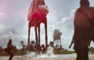 Rogue One – A Story of the Unsung Heroes of the Rebellion
