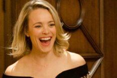 Rachel McAdams Interview – Being Christine Palmer #DoctorStrangeEvent
