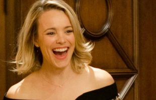 Rachel McAdams Interview - What it was like playing Christine Palmer in DOCTOR STRANGE #DoctorStrangeEvent