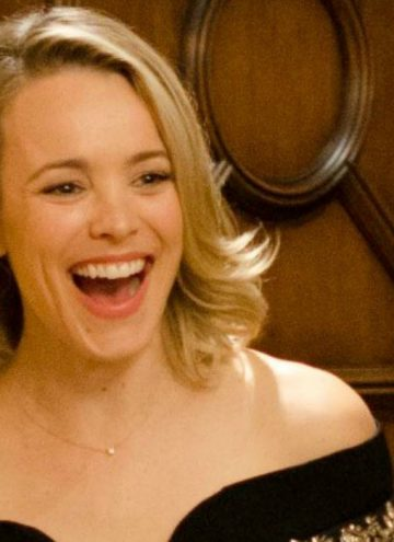 Rachel McAdams Interview – Being Christine Palmer