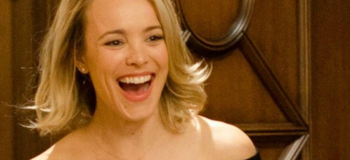 Rachel McAdams Interview – Being Christine Palmer #DoctorStrangeEvent