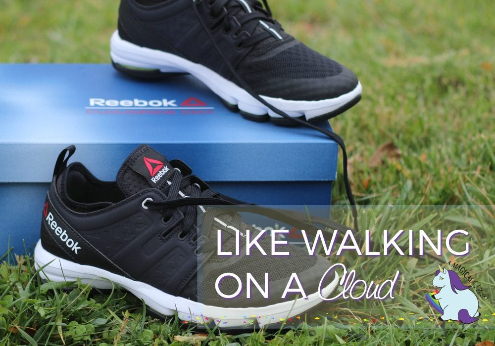Best Walking Shoes - These are like