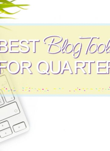 Best Blog Tools to Maximize Fourth Quarter Earnings
