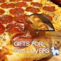 Perfect Gifts for Pizza Lovers that are Drool-Worthy