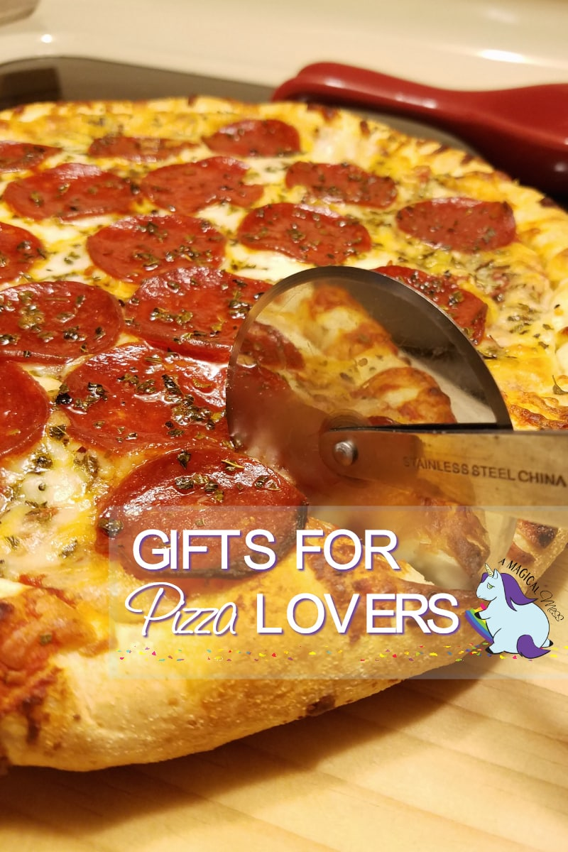 Perfect Gifts for Pizza Lovers