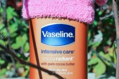 Save at Walgreens and help support The Vaseline Healing Project