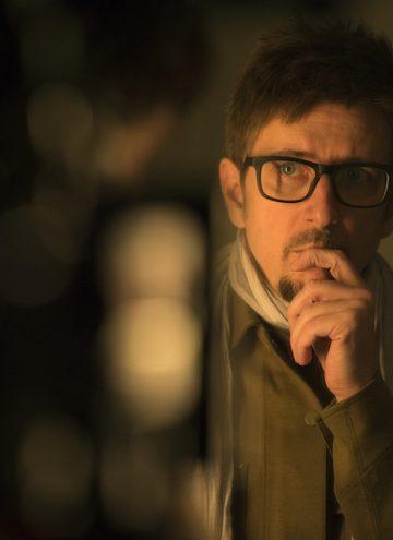 The man behind the Doctor Strange movie - Director Scott Derrickson interview #DoctorStrangeEvent