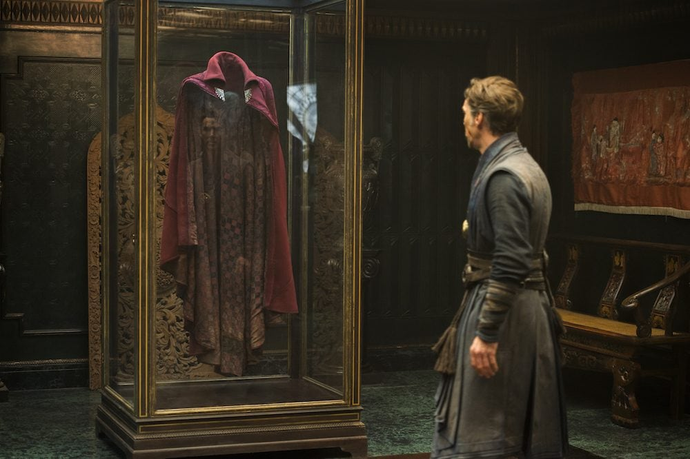 DOCTOR STRANGE Movie Review - No spoilers #DoctorStrangeEvent