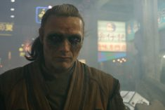 Meet the Best of the DOCTOR STRANGE Villains – Kaecilius #DoctorStrangeEvent
