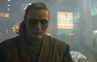 Meet the Best of the DOCTOR STRANGE Villains - Kaecilius #DoctorStrangeEvent