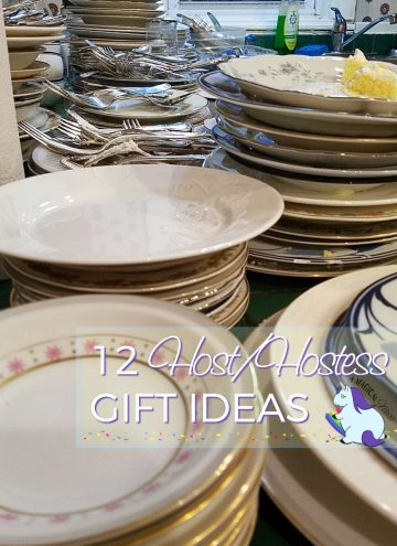 Best hostess gift ideas to show you really appreciate all their hard work!