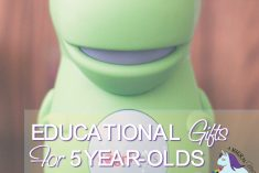 Toys for 5 Year Old Boys and Girls – Educational Gift Ideas