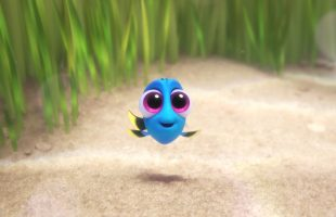 Best Way to Find Out Bonus Information on Finding Dory Characters #FindingDoryBluray