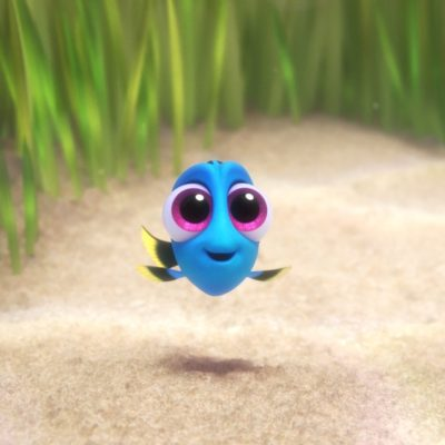 Best Way to Get Bonus Information on Finding Dory