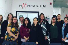 Math Help for Kids Ages K-12 at Mathnasium
