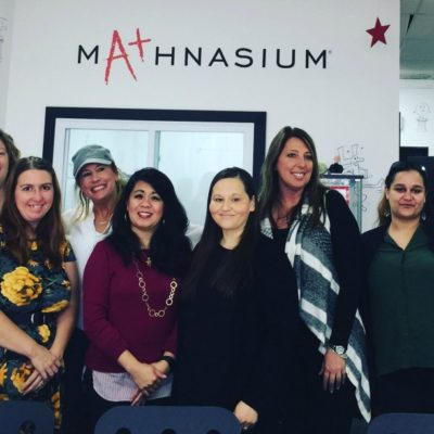 Math Help for Kids Ages K-12 at Mathnasium