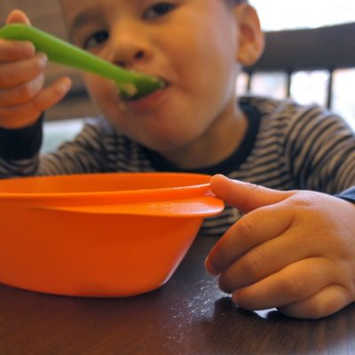 Tips for Tackling Holiday Meals with Toddlers