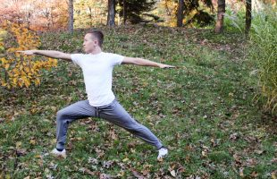 Best yoga pants for men #OnzieMen AD