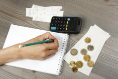 Best Way to Create a Budget and Stick to It